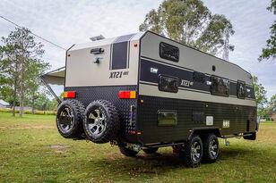 new Off Road Caravan XT21HRT caravan trailer