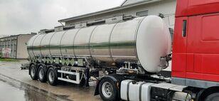 LAG 0-3-ST L4BH  chemical tank trailer