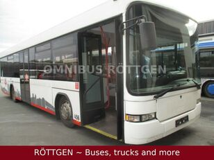 SCANIA L94 Hess (Klima, orig. 392.000 km) city bus