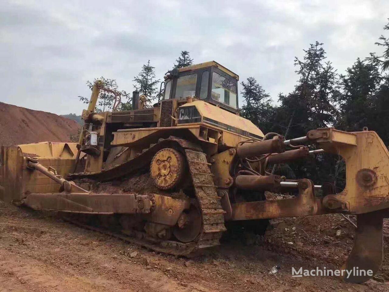CATERPILLAR D9L  bulldozer