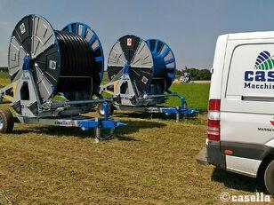 new Casella irrigation machine