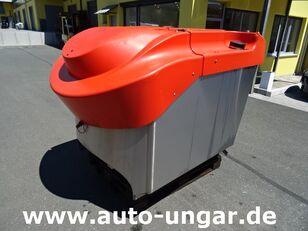HAKO CM Citymaster 1200 / 1250 Mähcontainer lawn mower