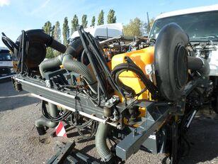damaged PELLENC EOLE 26RE mounted sprayer