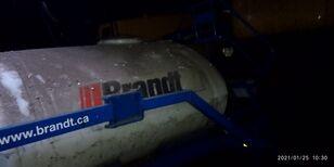 BRANDT QF 1500 trailed sprayer