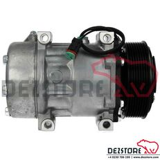 (2472887) AC compressor for SCANIA MODEL R tractor unit