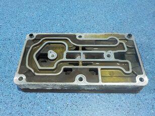 AC compressor for SCANIA tractor unit
