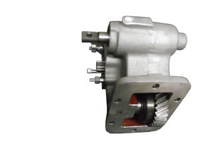 ZF 5s270 PTO for tractor unit