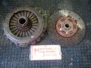 clutch plate for MERCEDES-BENZ Axor truck