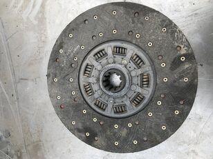 SACHS Evobus (1861 610 104) clutch plate for SACHS EVOBUS  bus