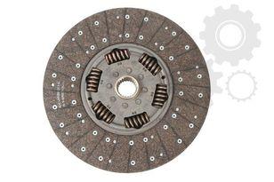 new VOLVO SACHS (1878 000 634) clutch plate for VOLVO  9700, 9900, B 9, FH 12, FM, FM 12, FM 9, NH 12 08.93- truck