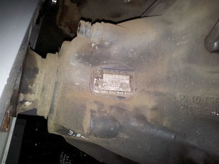 MERCEDES-BENZ actros, axle gear, MP3 axle HL6 ratio 37/13, 2.84 HL6 ratio 37/1 differential for MERCEDES-BENZ Actros tractor unit