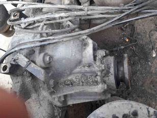MAN drive axle for tractor unit