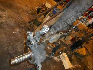 MAN (81.44101.3173) drive axle for MAN tractor unit