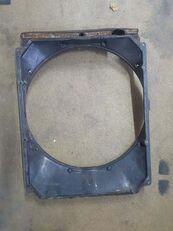 MAN (81066202248) fan case for MAN F90 / 2000 19-322/372/422 tractor unit