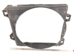 Radiator Shroud (81961210166) fan case for MAN TGL  8.220 (2005-)