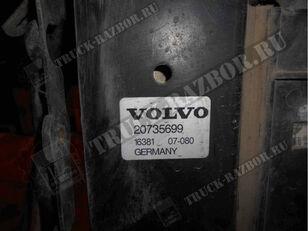 VOLVO (20735699) fan case for VOLVO tractor unit