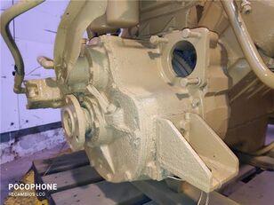 CATERPILLAR Convertidor CATERPILLAR fluid coupling for CATERPILLAR water transport