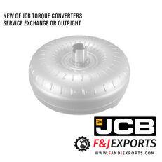 new JCB 04/600868 fluid coupling for truck