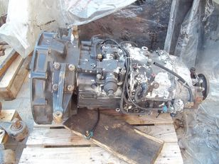 EATON 14.224, FS-5206 (FS-5206) gearbox for MAN 14.224 truck