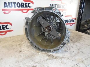 FORD RMYC1RHF gearbox for FORD 125T350 commercial vehicle