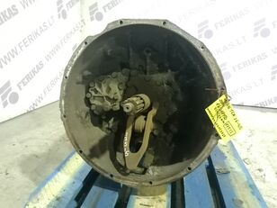 gearbox for MAN TGA tractor unit