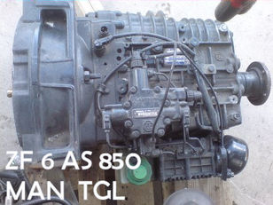 MAN gearbox for ZF 6 AS 850  tractor unit