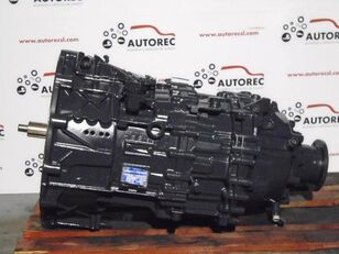 MAN 12 AS 2301 ASTRONIC (1327 030 067) gearbox for MAN 18.310 truck