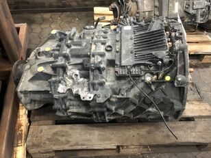 MAN 12AS2130 TD (P/N: 81.32004-6396) gearbox for MAN TGX / TGS / TGA  tractor unit