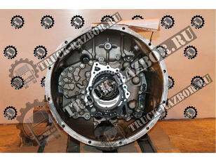 MAN 16S2520 TO (81.32004.6303) gearbox for MAN TGS  tractor unit