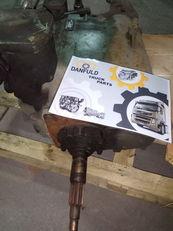 MERCEDES-BENZ G3/55-6/8.5 (715.021l) gearbox for MERCEDES-BENZ 814 truck