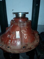 MERITOR 167E , RATIO 1/342 gearbox for RENAULT tractor unit