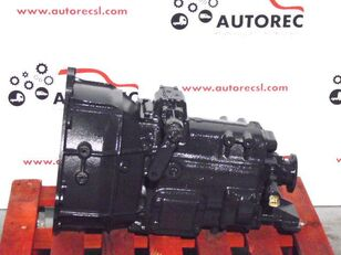 NISSAN M 525 E gearbox for NISSAN 3,0 automobile