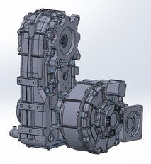 new OPTIMA gearbox for truck