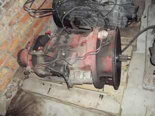 RENAULT B-18 (B18) gearbox for RENAULT Magnum tractor unit