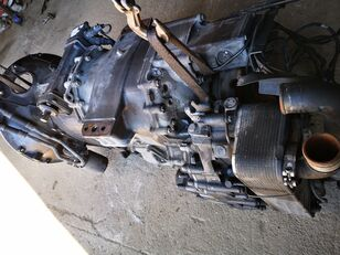 SCANIA (GRSO905R) gearbox for SCANIA 124G480 , GRSO905R truck