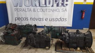 SCANIA GRS 900 - 881 - 771 - 871 gearbox for truck