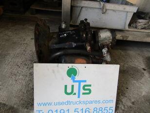 SCHMIDT SWINGO LINDE BPV105-02 (H2X64S00740) gearbox for truck