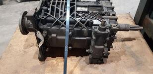 new VAN HOOL S6-85 / 5HP500 (S6-85) gearbox for Van Hool truck