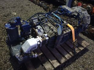 ZF 16S2021td (1667771) gearbox for DAF XF CF truck