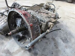 ZF ECOSPLIT 16S151 gearbox for truck