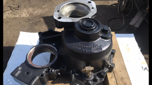 ZF Hydro Drive purchase sale renovation gearbox for MAN truck