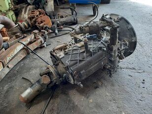 ZF T600B gearbox for truck