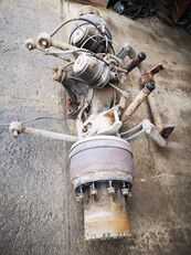 SCANIA RB730 rear axle for SCANIA 124, 6*4 truck