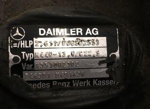 Daimler Actros MP4 1845 (01.13-) (R440-13,0/C22,5) reducer for MERCEDES-BENZ Actros MP4 (2011-) tractor unit