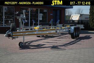 new STIM L23 boat trailer