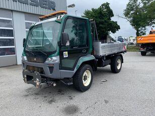 Lindner Lindner Unitrac 112 LDrive chassis trailer