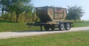 MILLER container chassis trailer