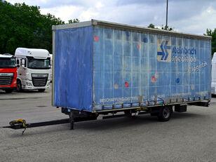 KOTSCHENREUTHER EPS 105 curtain side trailer
