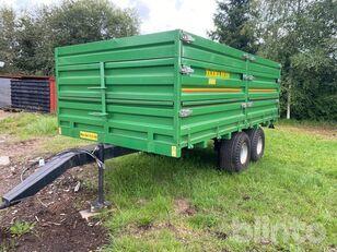 Farma SP105 dump trailer