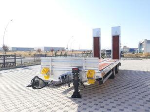 new SZAP equipment trailer